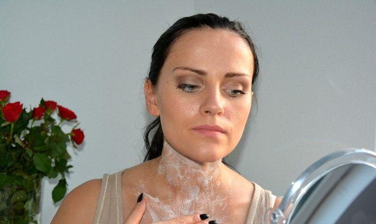 Maseczki domowej roboty na szyję i dekolt - dwa przepisy na genialne domowe maseczki, które w mgnieniu oka poprawią wygląd szyi i dekoltu.
