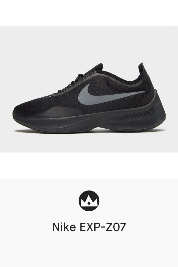7eebd66b337d Nike EXP-Z07  men  shoes  black  sneakers