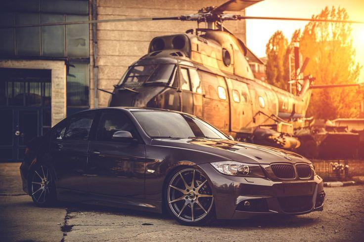 #BMW #E90 #335i #Sedan #MPackage