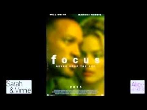 Racists Attack Will Smith's 'Focus' Over Film's Depiction of An Interrac...