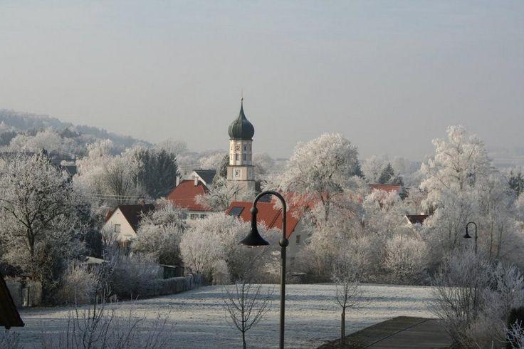 Kutzenhausen-Rommelsried
