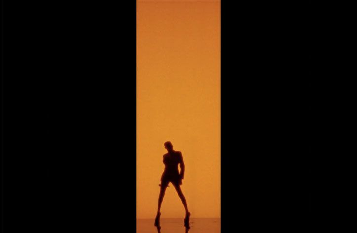 """The official trailer for _Grace Jones: Bloodlight and Bami_, a music film and documentary about the cultural icon directed by Sophie Fiennes, has been unveiled. To be released in cinemas on 27 October 2017, the feature length film promises to """"reinvent the music film"""" combining musical sequences and performances with documentary-style personal footage."""