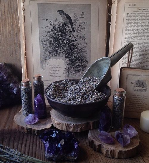 Musing of a witchy writer