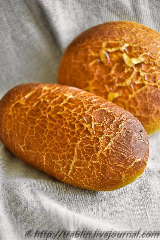 Если честно, не понимаю, почему этот хлеб называют тигровым. Где вы видели пятнистых тигров? Может, все-таки, леопардовый или, на худой конец, жирафовый? Ну да бог с…