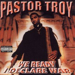 Listening to We Ready - I Declare War by Pastor Troy on Torch Music. Now available in the Google Play store for free.