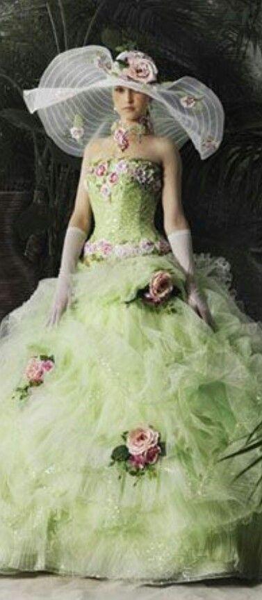 Southern Belle Wedding Dresses 2012 – fashion dresses