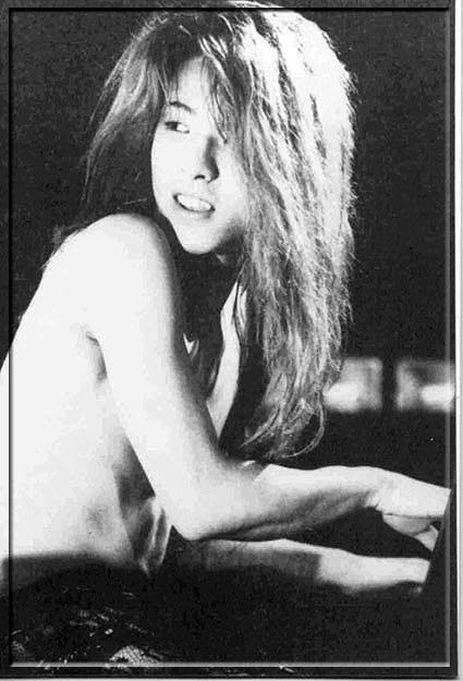 Yoshiki Hayashi from X Japan