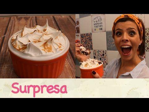 Doce SURPRESA!! | TPM, pra que te quero? - YouTube