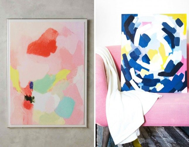 Diy Anthropologie Wall Decor : Best images about diy anthropologie on