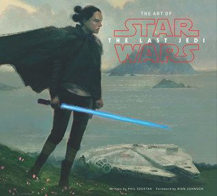 Featuring concept art, costume sketches, and storyboards, this book takes fans on a deep dive into the development of the fantastic worlds, characters, and creatures—both old and new—of The Last Jedi. Exclusive interviews with the filmmakers and with the Lucasfilm visualists provides a running commentary on this unforgettable art, and reveals the inspirations behind moviemaking magic at its finest.