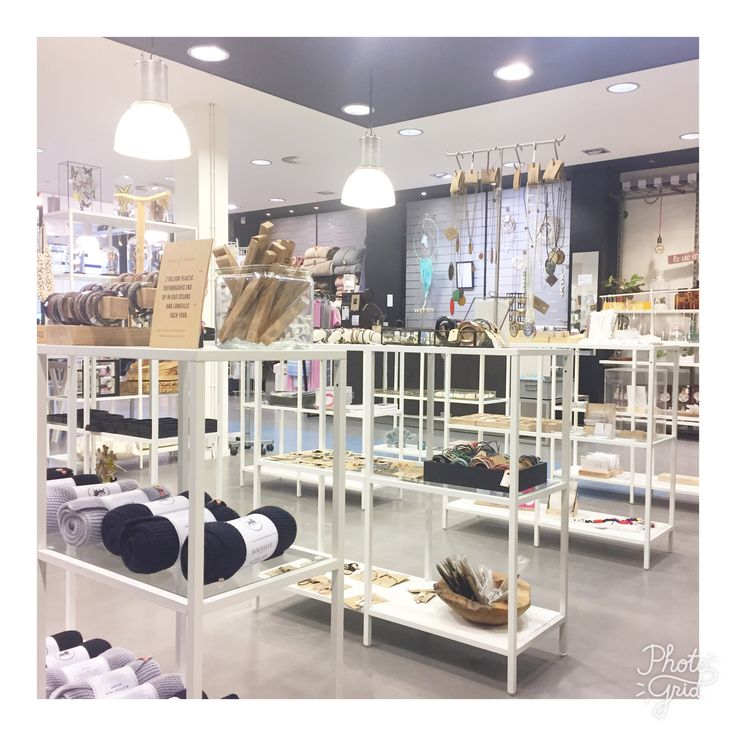 PS - PoushStore ~ Noordwijk // Shop-in-shop // conceptstore filled with Dutch Unique Brands //