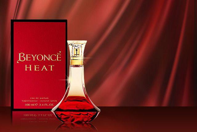 100ml Beyonce Heat Eau de Parfum
