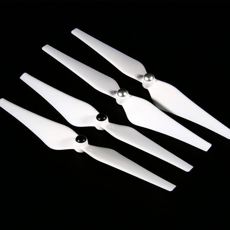 9443 Carbon Fiber Self-Tightening Propeller Props For DJI Phantom 2 Vision + RC022