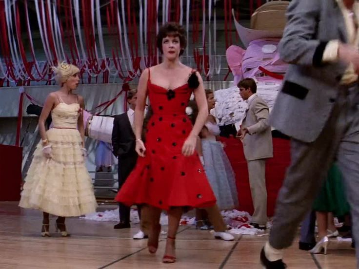 40 best 1950s prom aesthetic images on Pinterest | Grease 1978 ...