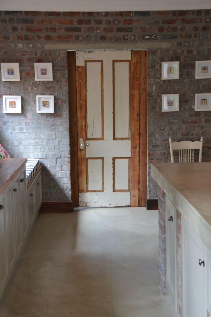 Cemcrete Cretecote Cement Screed Floor Finish