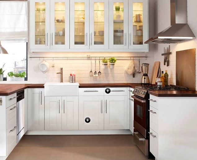 17 Best Ideas About Ikea Cupboards On Pinterest Diy Kitchen Island Small Kitchen Islands And