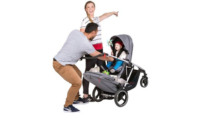 Win a phil&teds voyager double pram - Prizeapalooza day 24 #Competitions, #Philteds, #Prams, #Prizeapalooza