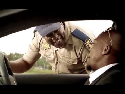 """Nando's - """"Traffic Cop"""" - South African TV Ad"""