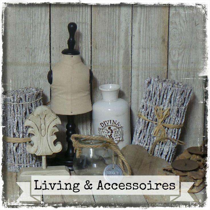 Living & Accessoires