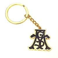 Keychain_Gold