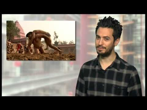 BBC Learning English: Video Words in the News: Indian village of wrestlers (7 May 2014) - YouTube