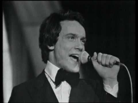 VENT'ANNI -  Massimo Ranieri - Canzonissima '70