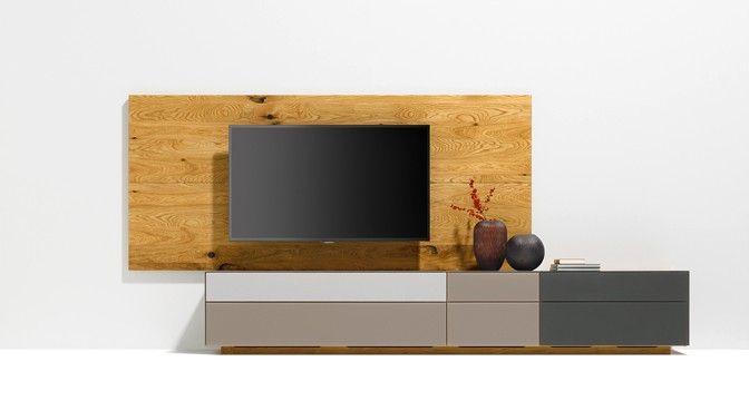 cubus pure Wohnprogramm - Einzigartig im Design | TEAM 7 Spezialstudio Wien