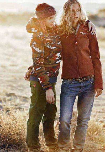 Maloja – Fashion meets Outdoor Styles