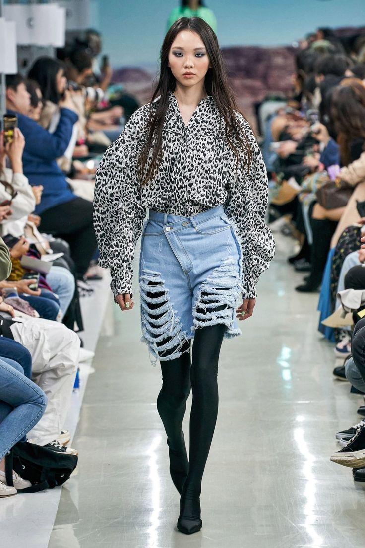 Kye Seoul Frühjahr/Sommer 2020 – Fashion Shows