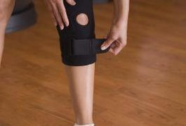 The anterior cruciate ligament, or ACL, controls the motion of the shin and thigh bones. ACL tears occur when the knee becomes unstable and buckles. ACL injuries are often the result of sports injuries and are frequently treated with surgery for patients who want to continue to lead an active lifestyle. Exercising before ACL surgery can help...