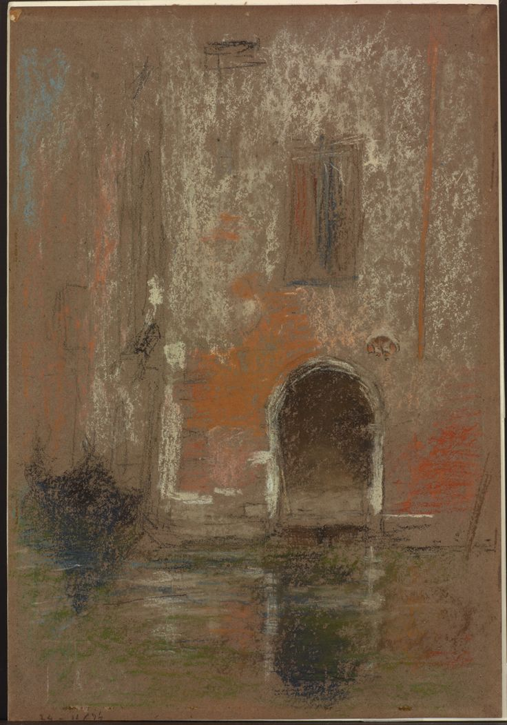 The Lunder Collection of James McNeill Whistler   Colby College Museum of Art