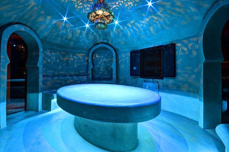 Steam Bath by VSB Wellness - Stoombad gemaakt door VSB Wellness