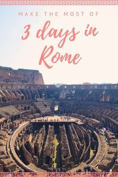 Rome spring city break tips; things to do in Rome; best tours in Rome of Vatican, Colosseum, city centre hotspots, Borghese gallery; Colosseum photography