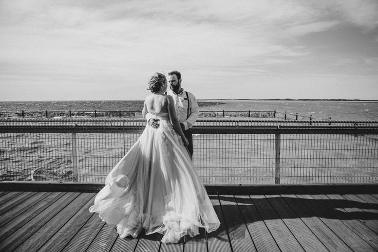 Cast in Colour - Adelaide Wedding Photographer