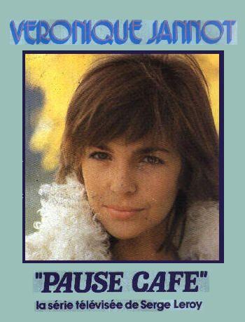 on se passionnait pour les mésaventures de Pause Café alias Véronique Janot...