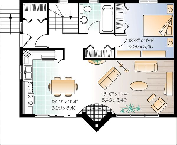 17 Best Images About Sims 3 House Plans On Pinterest