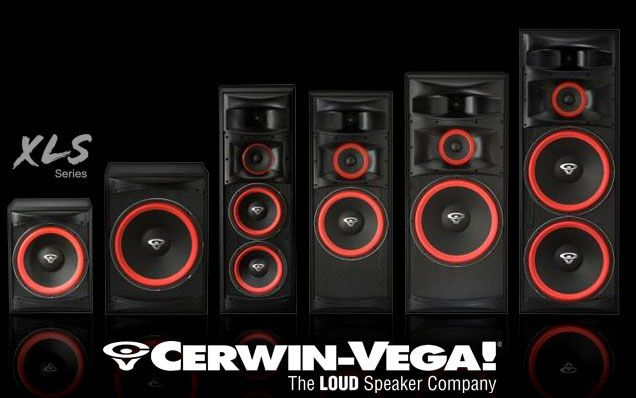 Buy online or call Electronics For Less Canada toll-free at 888-248-4969  for advice on Cerwin-Vega! Canada Pro Audio, Home Audio, Subwoofers,  Speakers ...