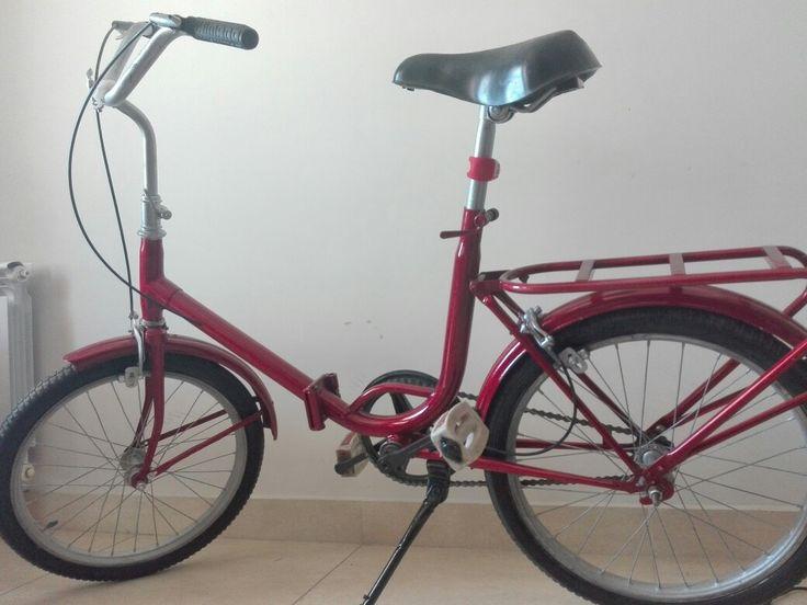 Aurorita bici aurora bicicleta