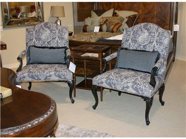 Shop For Goods Furniture Outlet   Charlotte Biltmore House Arm Chair By  FFD, 3910