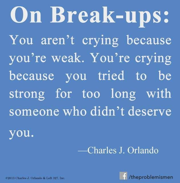 Break up | Quotes aka my soul in words. | Pinterest