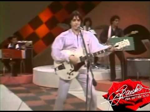 Sandro en Colombia - 1983 (en vivo)