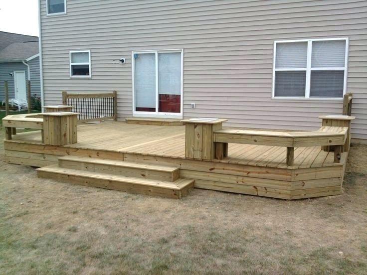 Free Deck Design Lowes