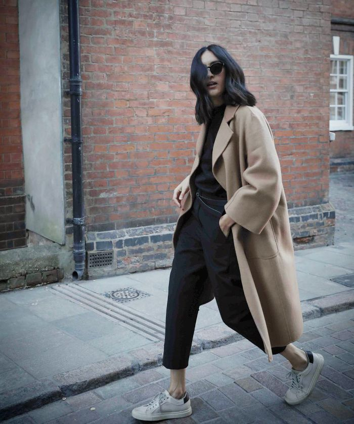 30 New-In Pieces for Minimalists From COS, Arket and Weekday