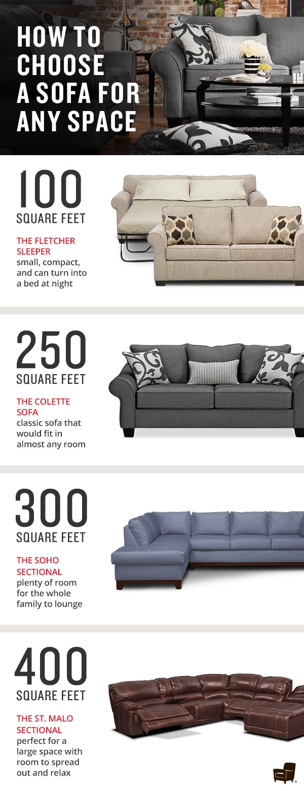 A sofa or sectional is the crown jewel of your home. Choose wisely to create a perfectly curated space!  Search for your perfect sofa or sectional at American Signature Furniture!
