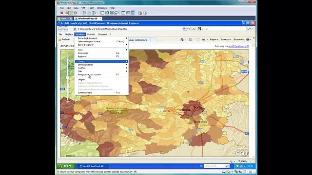 SQL Server Reporting Services 2008 R2 Map & ArcGIS Server 10