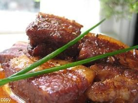 豚バラのバルサミコ煮|レシピブログ