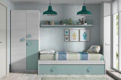 17 mejores ideas sobre vestidores baratos en pinterest for Dormitorios juveniles baratos