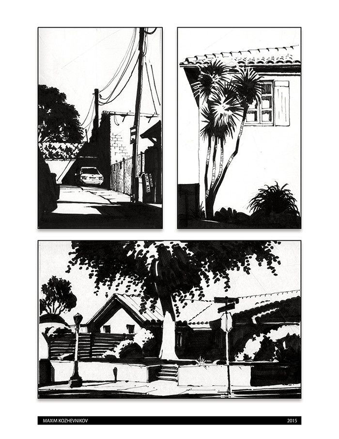 Best Sketch Storyboard Images On   Sketches