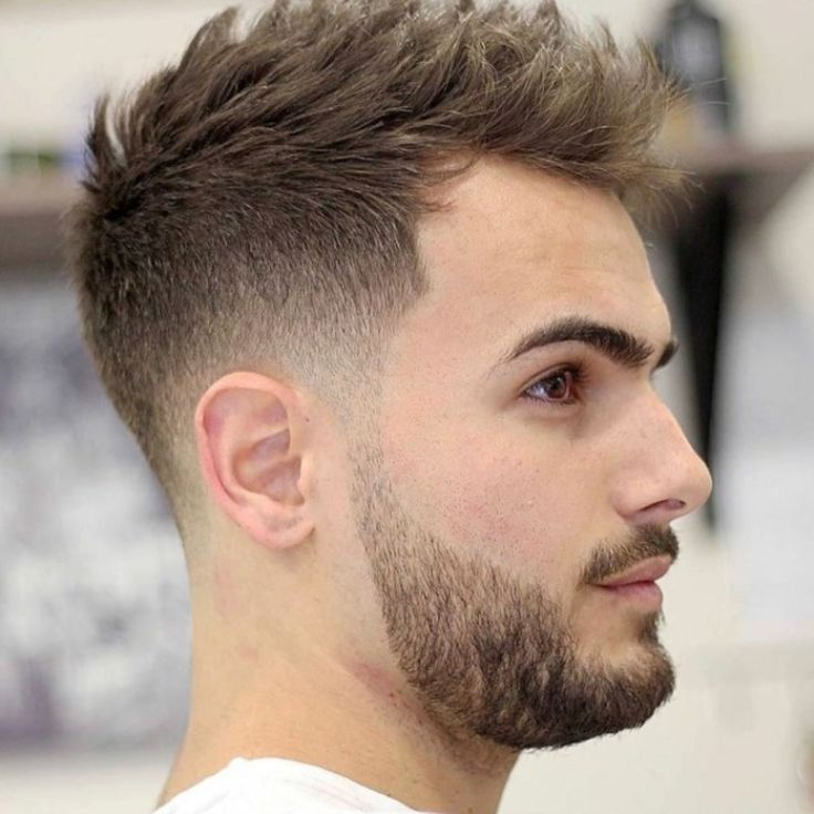 17 Best ideas about Coupe Homme Dégradé on Pinterest | Coupe ...