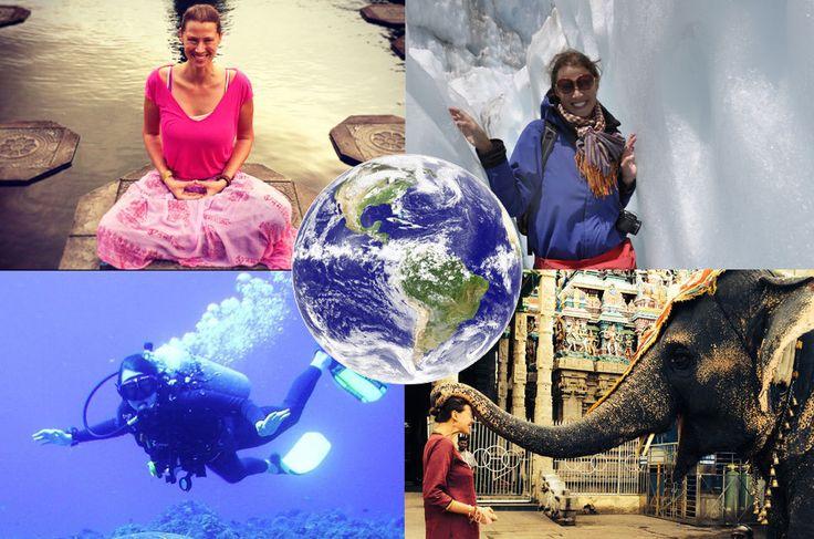 Wie plant man eine Weltreise? Tipps vom Experten! - TRAVELBOOK.de